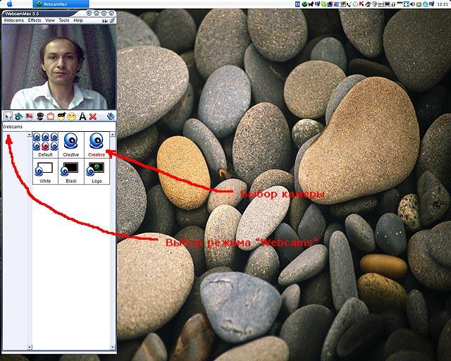 знакомства через веб камеру i общения
